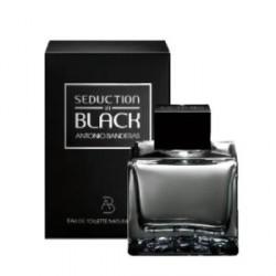 A.BANDERAS SEDUCTION BLACK x 100