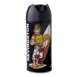 KEVINGSTON DES SURF x 160 ml