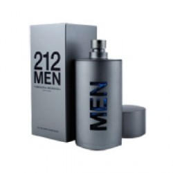 CAROLINA HERRERA 212 MEN x100 ML