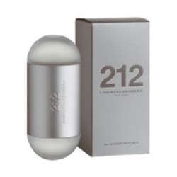 CAROLINA HERRERA 212 DAMA x 60 ml
