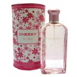 CHEEKY GIRLS EDT x 100 ml