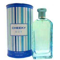 CHEEKY BOYS EDT x 100 ml