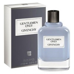 GIVENCHY GENTLEMAN ONLY x 100 ml