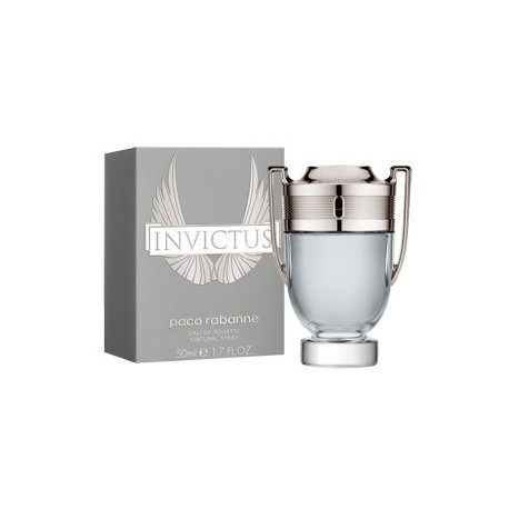 PACO RABANNE INVICTUS MEN x 50 ml