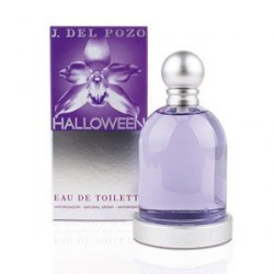 J. DEL POZO HALLOWEEN x 30 ml