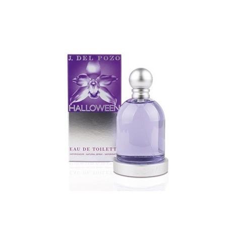 J. DEL POZO HALLOWEEN x 30 ml