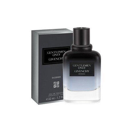 GIVENCHY GENTLEMAN ONLY MEN INTENSE x 50 ml