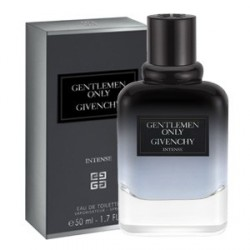 GIVENCHY GENTLEMAN ONLY MEN INTENSE x 100 ml