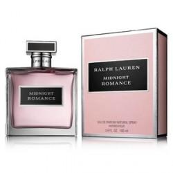 RALPH LAUREN MIDNIGHT ROMANCE EDP X 100ML