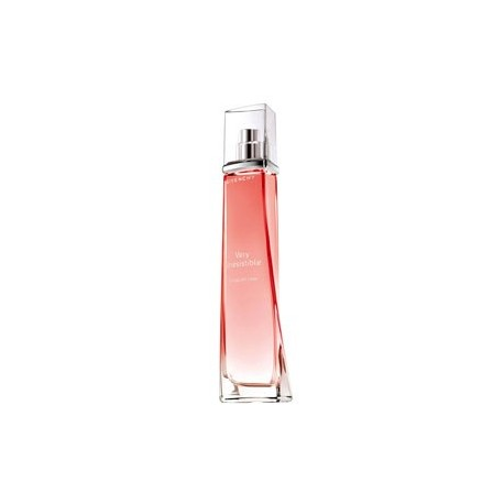 GIVENCHY VERY IRRESISTIBLE L´EAU EN ROSE x 75 ml