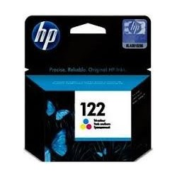 cartucho HP color CH562HL original - HP 122