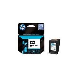 Cartucho HP negro CH561HL original - HP 122