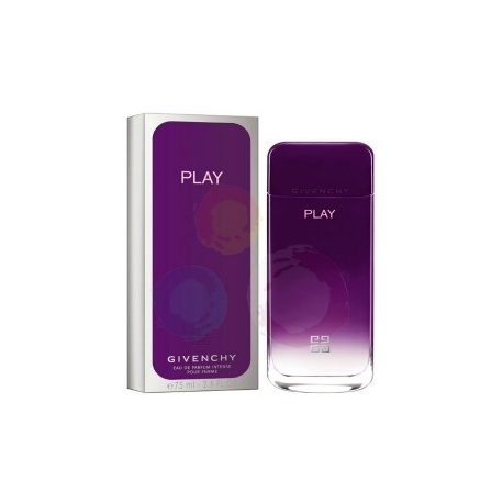 GIVENCHY PLAY INTENSE FOR HERx75 ml