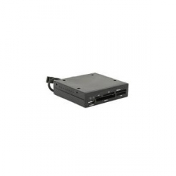 LECTOR 25en1 INTERNO T-FLASH ML-CIM04N BLACK