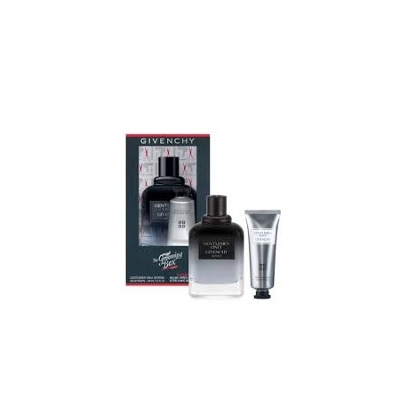 GIVENCHY GENTLEMAN ONLY MEN INTENSE x 100 ml+ GEL DE DUCHA
