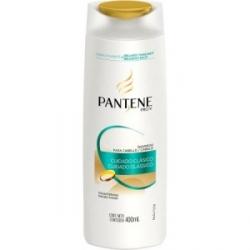 PANTENE CUIDADO CLASICO SHA x 400