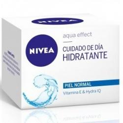 NIVEA VISAGE CRE HID ACTIVA PIEL NORMAL DIA x 50