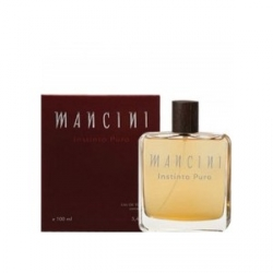 MANCINI INSTINTO PURO EDT MEN x 100ml