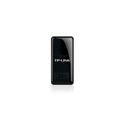 WIRELESS-N USB 300MBPS MINI TP-LINK (TL-WN823N)