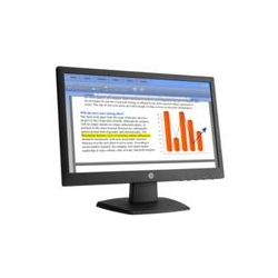 "MONITOR 18.5"" LED HD VGA WIDESCREEN HP V194 (V5E94AA)"