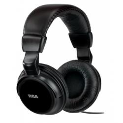 Auriculares DJ Black HP350
