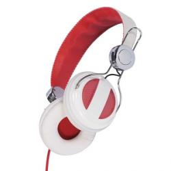 Auriculares DJ White HP5041