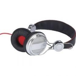 Auriculares DJ Silver HP5043