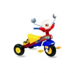 Triciclo City 3065
