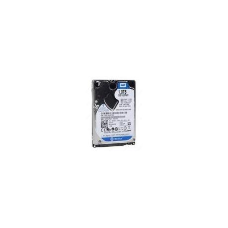 HDD 1TB P/NOTEBOOK WESTERN DIGITAL BLUE MOBILE