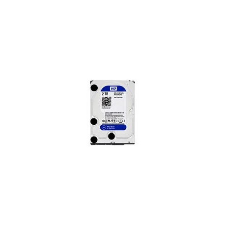 HDD 2TB SATA3 CACHE 64MB WESTERN DIGITAL BLUE SERIES