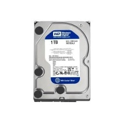 HDD 1TB WESTERN DIGITAL CAVIAR BLUE SATA3