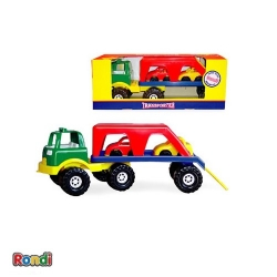 Transporter 3115/3440