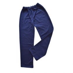 Pantalon Deport Acetato Talle XL