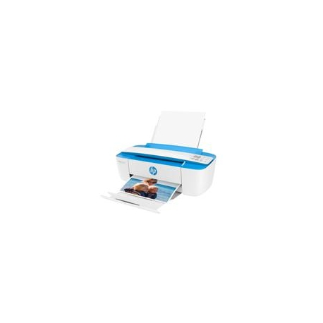 MULTIFUNCION USB 2.0 WI-FI LCD White/Blue HP ADVANTAGE 3775