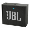 PARLANTE PORTABLE 1.0 3w USB Bluetooth 4.1/aux BLACK JBL Go