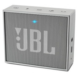PARLANTE PORTABLE 1.0 3w USB Bluetooth 4.1/aux GRAY JBL Go