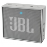 PARLANTE PORTABLE 1.0 3w USB Bluetooth 4.1/aux GRAY JBL Go