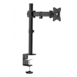 "SOPORTE D/ESCRITORIO P/TV 13"" a 27"" MAX 8KG - VESA 100x100 - INTELAID (IT-DBSX"