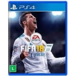 JUEGO PLAY STATION 4 FIFA 2018 - ORIGINAL