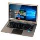 "NOTEBOOK KELYX KL8350 INTEL ATOM Q.CORE 1.92Ghz 14.1"" 32GB eMMC 4GB HD GRAPHICS - WIN 10"