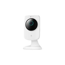 Camara ip -Wireless -V. Nocturna -HD 720p H.264 Graba MicroSD H/32Gb C/Audio TP-Link (NC-260)
