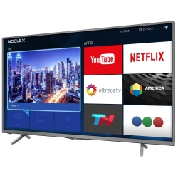 "Tv Led 43"" Full HD Smart EA43X5100"