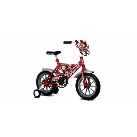 Bicicleta Rod.12 TopRace Varon 6055