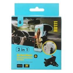 Soporte p/Auto Ventilacion HU111