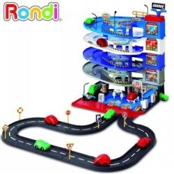 Maxi Garage Rondi 7000