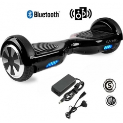 Scooter Balance GADNIC c/luces y audio