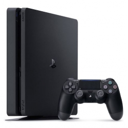Consola PlayStation PS4 1 TB Slim Negra