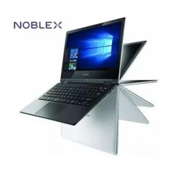"""Notebook touch FHD 360 11.6"""" Noblex Y11W102 - Win 10-2gb Ram-32Gb HDD"""