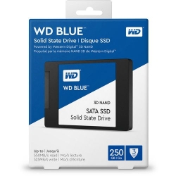 HDD SSD 250GB SATA 3.0 - WESTERN DIGITAL