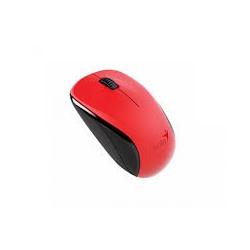 Mouse NX-7000 Inalambrico Rojo Genius